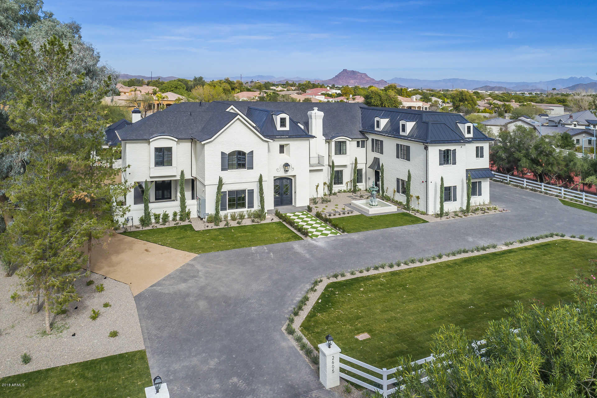 MLS 5711702 2605 N VAL VISTA Drive, Mesa, AZ 85213 Mesa AZ Luxury