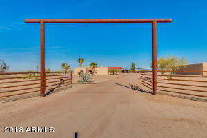 Property for sale at 24900 E Chaplain Lane, Florence,  Arizona 85132