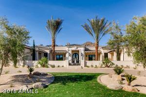7588 N 66th Street Paradise Valley, AZ 85253