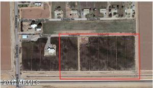 Property for sale at 000 E Jolynn Lane, Coolidge,  Arizona 85128