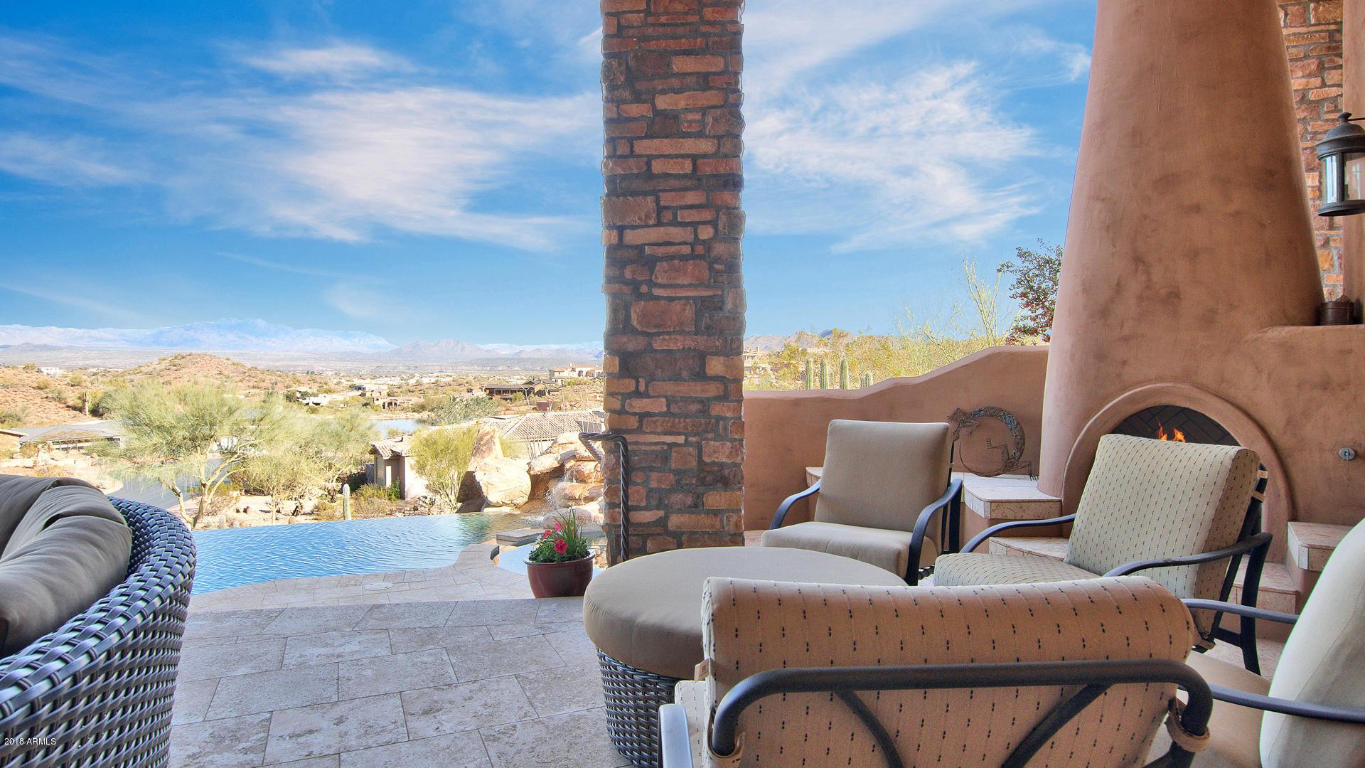 MLS 5713630 9316 N LAVA BLUFF Trail, Fountain Hills, AZ 85268 Fountain Hills AZ Three Bedroom