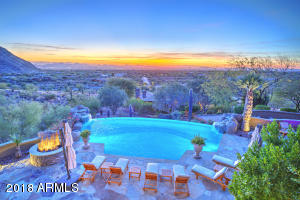 22831 N Via Ventosa Drive Scottsdale, AZ 85255