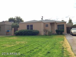 1517 E Granada Road Phoenix, AZ 85006