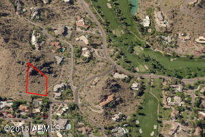Property for sale at 5211 E Cheney Drive, Paradise Valley,  Arizona 85253