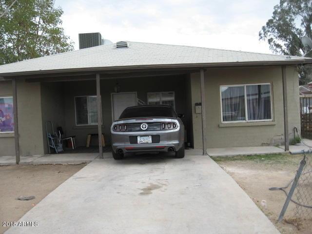 MLS 5713376 6805 N 54TH Drive, Glendale, AZ 85301 Glendale AZ Condo or Townhome