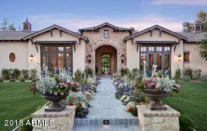 5830 E Caballo Lane Paradise Valley, AZ 85253