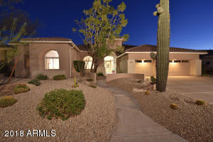 Property for sale at 13439 E Del Timbre Drive, Scottsdale,  Arizona 85259