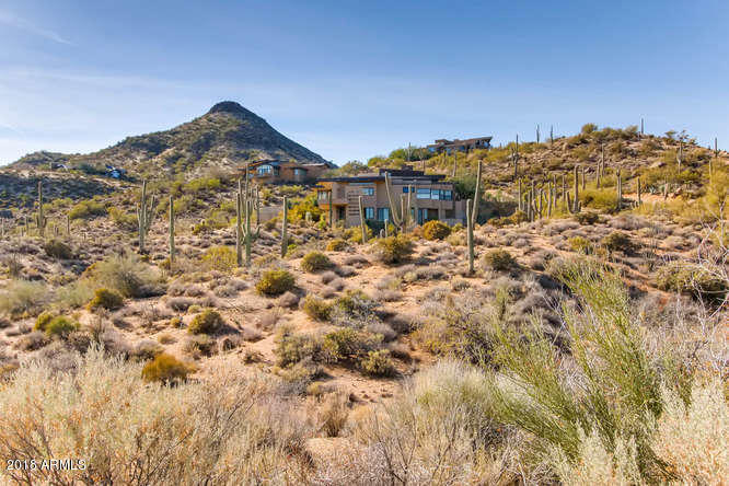 MLS 5715248 39622 N Charles Blair MacDonald Road, Scottsdale, AZ Desert Mountain in Scottsdale