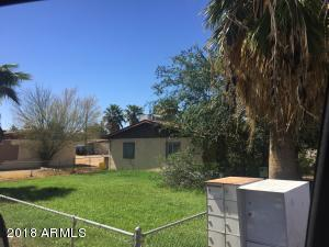 Property for sale at 1027 W 5th Street, Tempe,  Arizona 85281