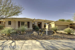 Property for sale at 42228 N Stonemark Drive, Anthem,  Arizona 85086