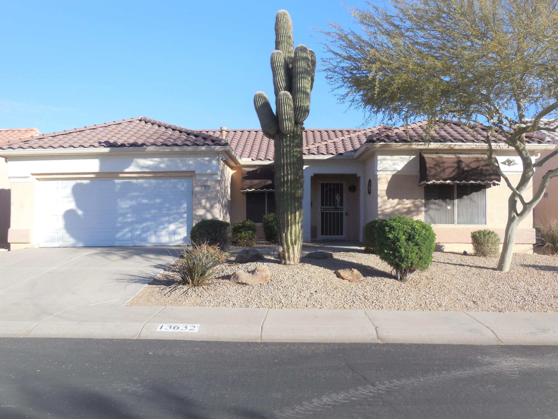 13632 W WHITE ROCK DRIVE, SUN CITY WEST, AZ 85375
