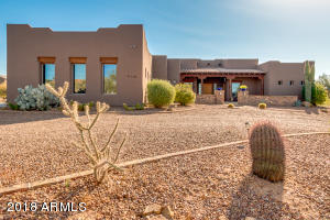 Property for sale at 6119 E Montgomery Road, Cave Creek,  Arizona 85331