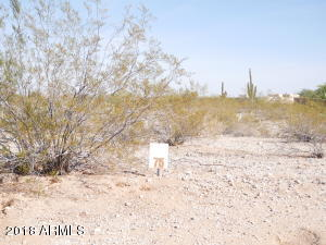 8619 (Lot 75) N 193rd Drive Waddell, AZ 85355