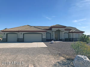 Property for sale at 8075 N Pueblo Circle, Casa Grande,  Arizona 85194