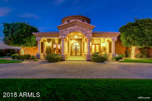 Property for sale at 3680 E Lacosta Court, Gilbert,  Arizona 85298