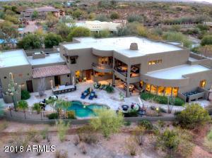 Property for sale at 7621 E Dixileta Drive, Scottsdale,  Arizona 85266