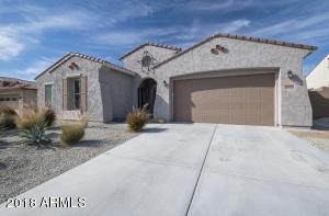15414 S 183rd Lane Goodyear, AZ 85338