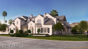 4520 E Exeter Boulevard Phoenix, AZ 85018