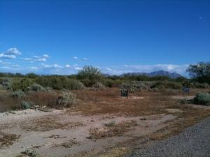 Property for sale at 0 W Steele - Chapman, Coolidge,  Arizona 85128