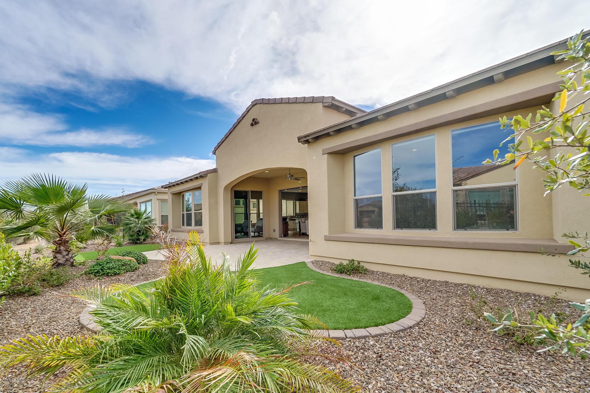 MLS 5717178 1302 E CORSIA Lane, San Tan Valley, AZ 85140 San Tan Valley AZ Newly Built