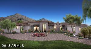 6837 N Lost Dutchman Drive Paradise Valley, AZ 85253