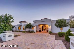 5101 E Mountain View Road Paradise Valley, AZ 85253