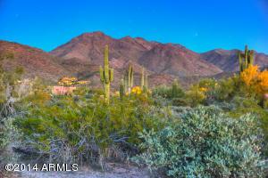 22805 (Lot 12) N Church Road Scottsdale, AZ 85255
