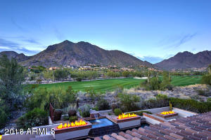 10284 E Mountain Spring Road Scottsdale, AZ 85255