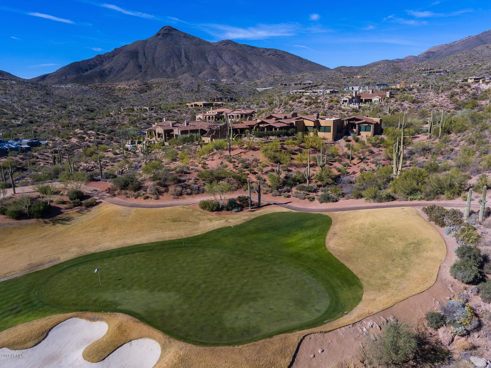MLS 5422527 9793 E Falling Star Drive, Scottsdale, AZ 85262 Scottsdale AZ Cul-De-Sac