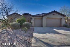 Property for sale at 817 W Silver Pine Drive, Anthem,  Arizona 85086