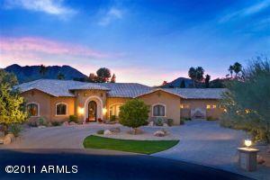 Property for sale at 8636 N Via La Serena Lane, Paradise Valley,  Arizona 85253