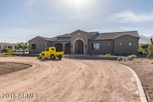 Property for sale at 3783 E Flintlock Drive, Queen Creek,  Arizona 85142