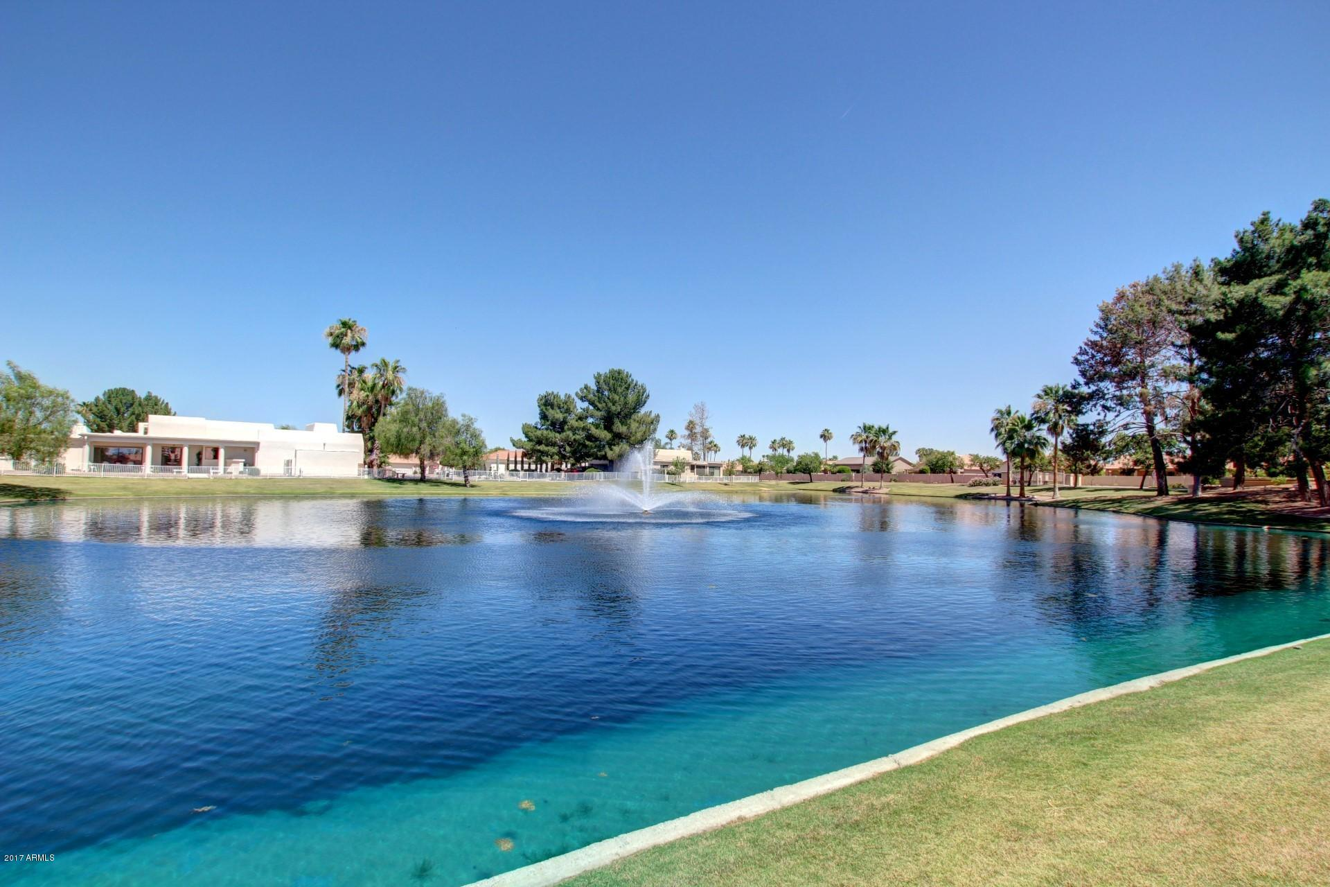 MLS 5718192 5140 S TANGLEWOOD Drive, Chandler, AZ Golf Course Lot