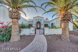 Property for sale at 7120 N Quartz Mountain Road, Paradise Valley,  Arizona 85253