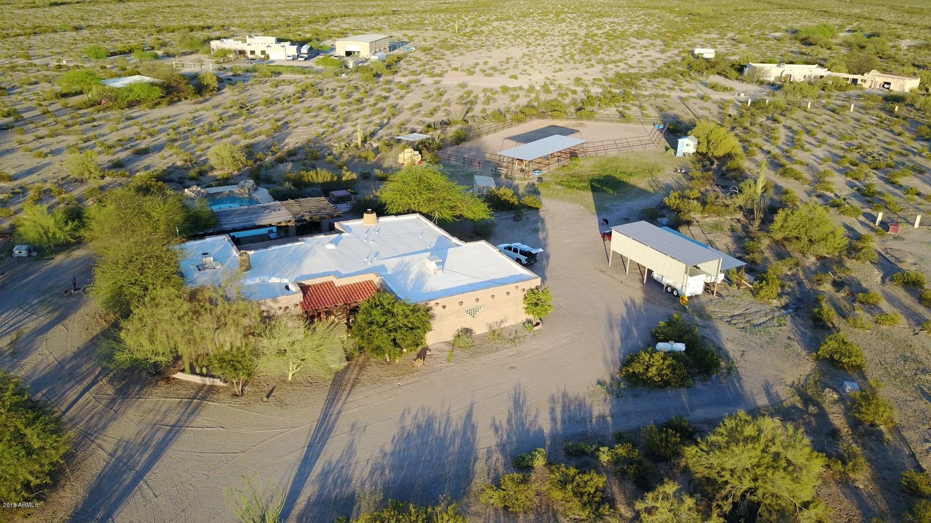 MLS 5718915 12273 N CHINOOK Drive, Casa Grande, AZ 85122 Casa Grande AZ Scenic