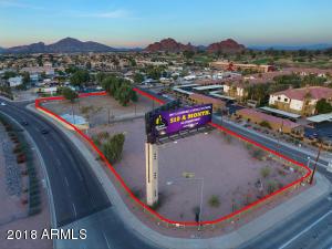 Property for sale at 5260 E Van Buren Street, Phoenix,  Arizona 85008
