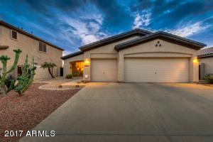 2874 N 141st Avenue Goodyear, AZ 85395