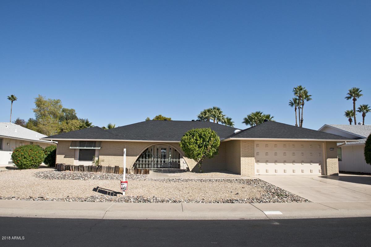 13002 W CASTLEBAR DRIVE, SUN CITY WEST, AZ 85375