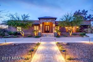 Property for sale at 6216 E Dove Valley Road, Cave Creek,  Arizona 85331