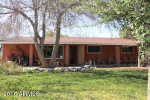Property for sale at 1630 N Padilla Road, Florence,  Arizona 85132