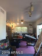 large studio attached to master