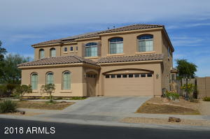 16092 W Poinsettia Drive Surprise, AZ 85379