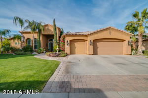 Property for sale at 1570 W Grand Canyon Drive, Chandler,  Arizona 85248