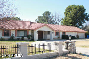3579 E Redfield Road Gilbert, AZ 85234