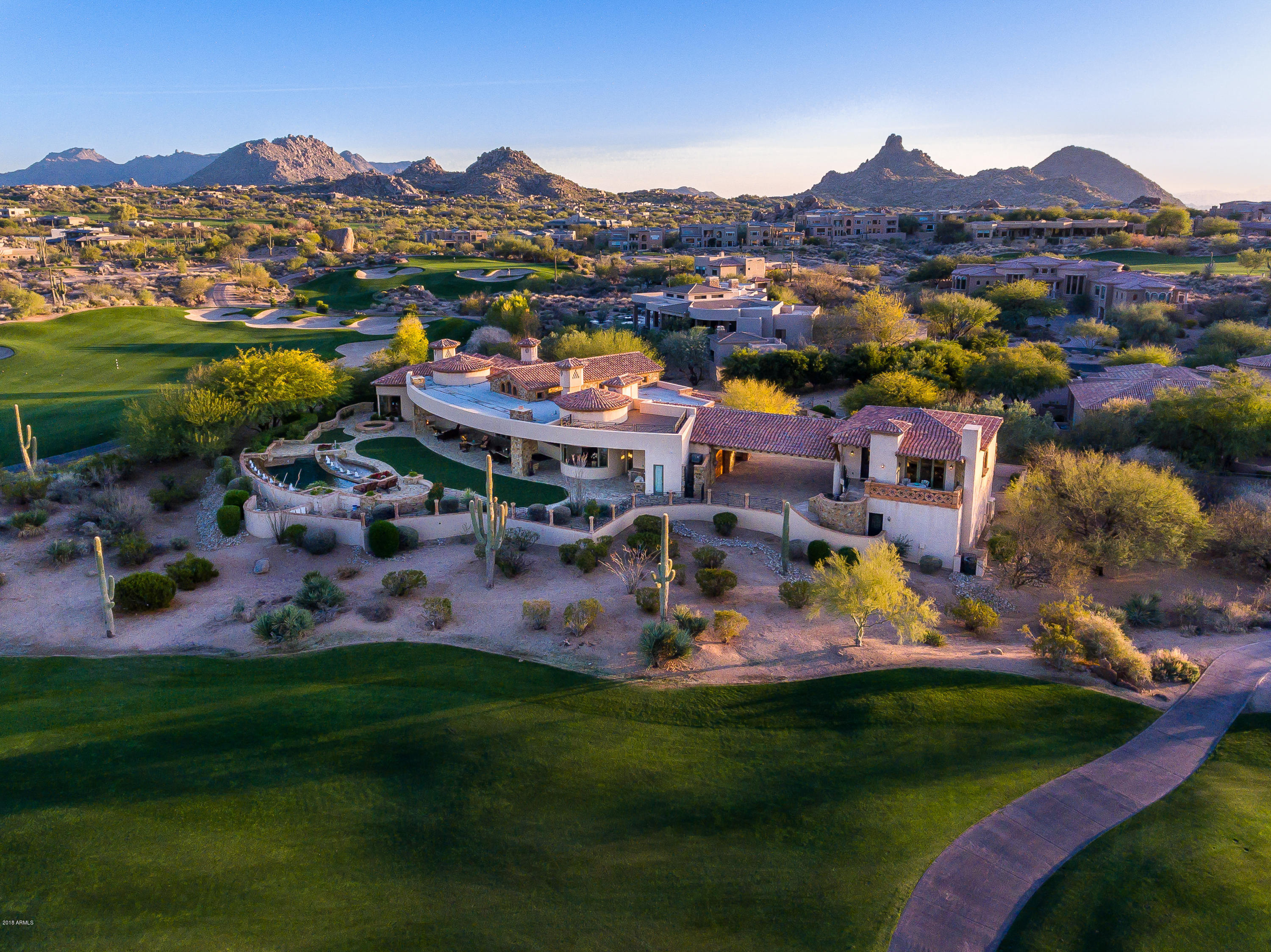 Photo of 10232 E CINDER CONE Trail, Scottsdale, AZ 85262