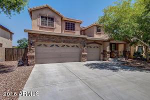 21623 N 78th Lane Peoria, AZ 85382