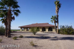 Property for sale at 941 W Adamsville Road, Florence,  Arizona 85132