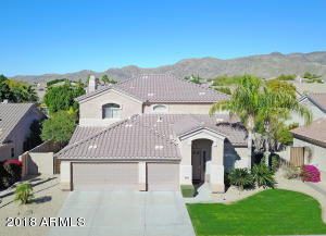 16632 S 15th Drive Phoenix, AZ 85045