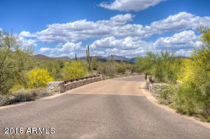 Property for sale at 36440 N Rackensack Road, Cave Creek,  Arizona 85331