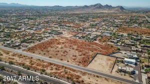 25 (Lot 1) W Desert Hills Drive Phoenix, AZ 85086